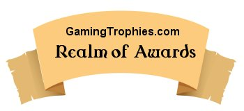 GamingTrophies.com Realm of Awards